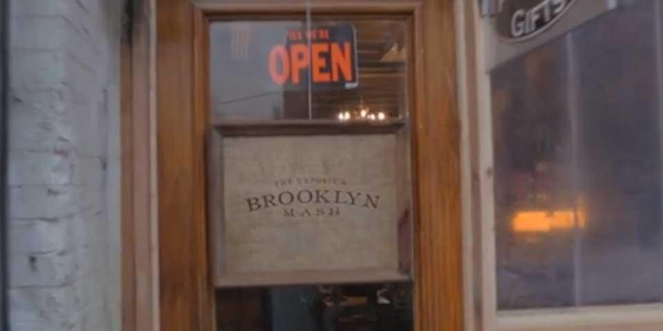 Brooklyn-DOOR